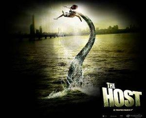 The Host-Monster