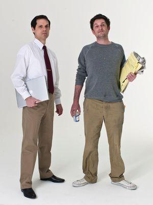 Michael-and-michael