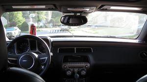 Camaro_interior