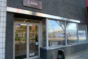 Lark in Vancouver