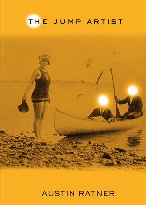 Jump artist cover canoe orange[1]