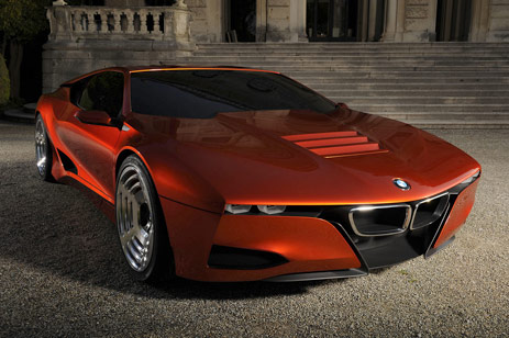 To celebrate the 30th anniversary of the coolest BMW ever made,