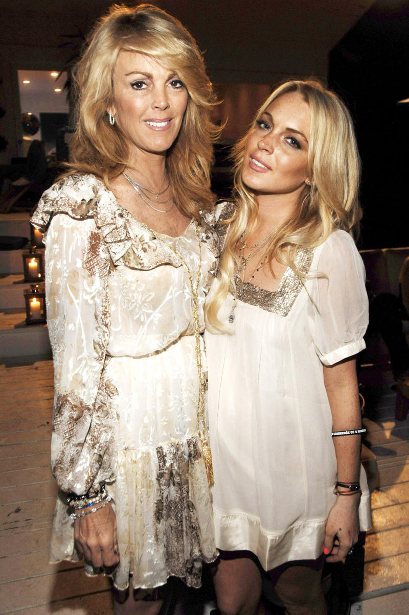 Dina lohan legs images amp pictures becuo